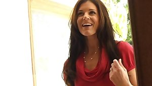 Milf Make less painful Babe: India Summer