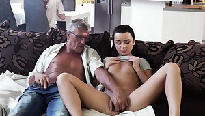Daddy wakes partner' companion's young gentleman What would you