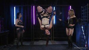 Veruca James loves poking sweet pussy of her surpass friend. HD