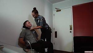 BrickYates - Officer Sanders