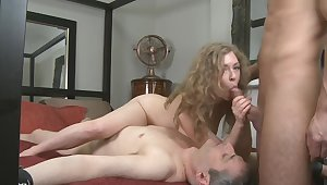 MistressT - Mattress Husband Part 1