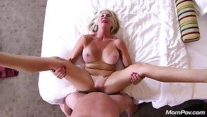 A difficulty Last Callgirl - Blond Hair Lady big tits mature POV