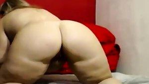 Granny Big Ass mainly Cam